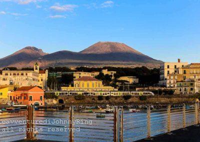 Vesuvius-express