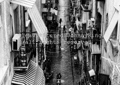 Via Concordia, Napoli