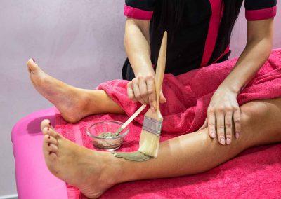 trattamento gambe