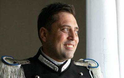 Romanzo sull'assassinio di un carabiniere in borghese